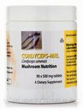 Cordyceps Sinensis-MRL 500 mg 90 Tablets