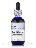 Core Bilberry 2 oz