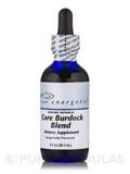 Core Burdock Blend - 2 fl. oz (59.1 ml)