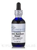 Core Burdock Blend 2 oz