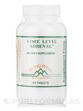 Core Level Adrenal - 120 Tablets
