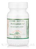 Core Level Potassium® - 60 Tablets
