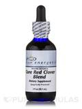 Core Red Clover Blend 2 oz (59 ml)