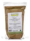 Organic Coriander Seed Powder 1 Lb (454 Grams)