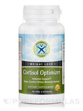 Cortisol Optimizer™ - 90 Veg Capsules
