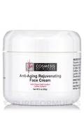 Cosmesis Anti-Aging Rejuvenating Face Cream with Coffee Extracts 2 oz