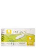 Cotton Tampons w/o Applicator (Regular) - 16 Count