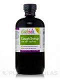 Cough Syrup (Dry Coughs) for Kids (Alcohol Free) 8 oz (240 ml)