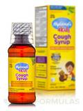 Cough Syrup with Honey 4 Kids 4 fl. oz