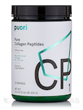 CP1 - Pure Collagen Peptides, Unflavored - 10.6 oz (300 Grams)