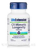 CR Mimetic Longevity Formula - 60 Vegetarian Capsules