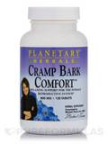 Cramp Bark Comfort 800 mg - 120 Tablets