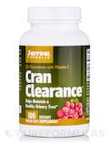 Cran Clearance 100 Capsules