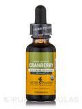 Cranberry 1 oz
