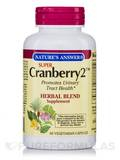 Super Cranberry 2 60 Vegetarian Capsules