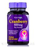 Cranberry 400 mg 30 Capsules