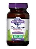 Cranberry - 60 Gelatin Capsules
