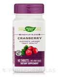 Cranberry 60 Tablets