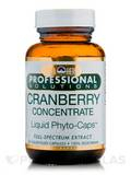 Cranberry Concentrate 60 Vegetarian Capsules
