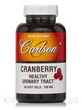 Cranberry Concentrate 700 mg 50 Soft Gels