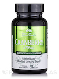 Cranberry Extract 250 mg - 60 Capsules