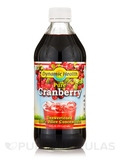 Cranberry Juice Concentrate 16 fl. oz
