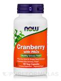 Cranberry 90 Vegetarian Capsules
