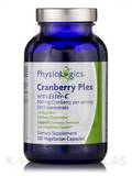 Cranberry Plex with Ester-C® 120 Vegetarian Capsules