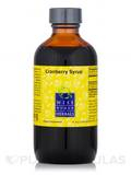 Cranberry Syrup 4 fl. oz (120 ml)