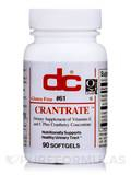 Crantrate 90 Softgels