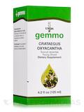 GEMMO - Crataegus Oxyacantha - 4.2 fl. oz (125 ml)