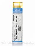 Crataegus Oxyacantha 200CH - 140 Granules (5.5g)