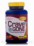 Crave Be Gone 60 Chewable Tablets