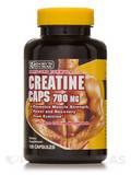 Creatine 700 mg 120 Capsules