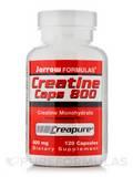 Creatine Caps 800 (Monohydrate) 120 Capsules