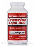 Creatine Caps 800 (Monohydrate) - 300 Capsules