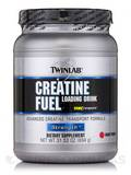 Creatine Fuel Loading Drink Fruit Punch 31.53 oz