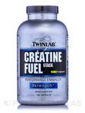 Creatine Fuel Stack - 180 Capsules