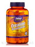 Creatine Monohydrate 1,200 mg 150 Tablets