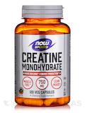 Creatine Monohydrate 750 mg 120 Capsules
