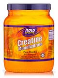 NOW® Sports - Creatine Monohydrate Powder - 2.2 lbs (1 kg)