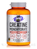 NOW® Sports - Creatine Monohydrate Powder - 8 oz (227 Grams)