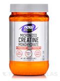Creatine Monohydrate Powder (Micronized) - 1.1 lbs (500 Grams)