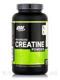 Micronized Creatine Powder - 10.6 oz (300 Grams)