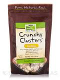 NOW Real Food® - Crunchy Clusters™ (Cashew) - 9 oz (255 Grams)