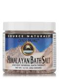 Crystal Balance Himalayan Bath Salt 16 oz
