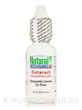Cataract Crystalline Lens with Cineraria (Eye Drops) - 0.5 fl. oz (15 ml)