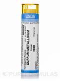 Cuprum Metallicum 200K - 140 Granules (5.5g)
