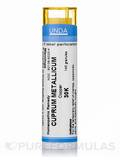 Cuprum Metallicum 30K - 140 Granules (5.5g)