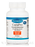 CuraPro® 750 mg 30 Softgels